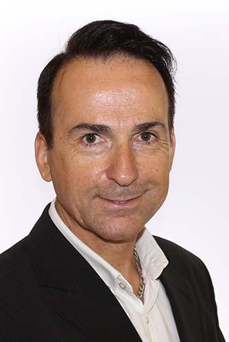 Jerry HAYWARD